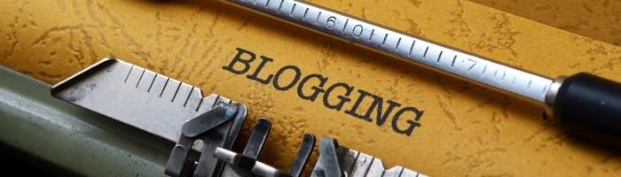 Vytvorenie blogu, tvorba textov, copywriting